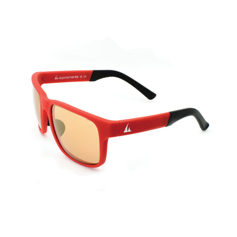 3264m Photochromic Red/ Air Bronze  Lenses