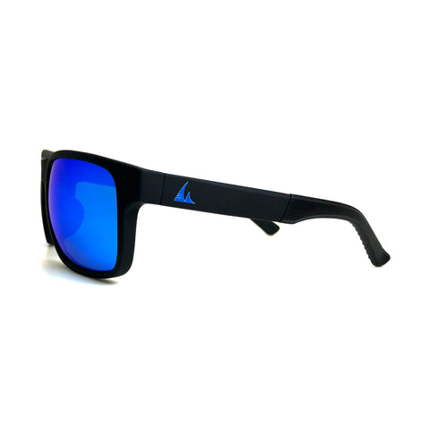 SWELL Polarized Black/ Blue