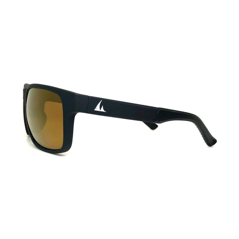 SWELL Polarized Black/ Bronze