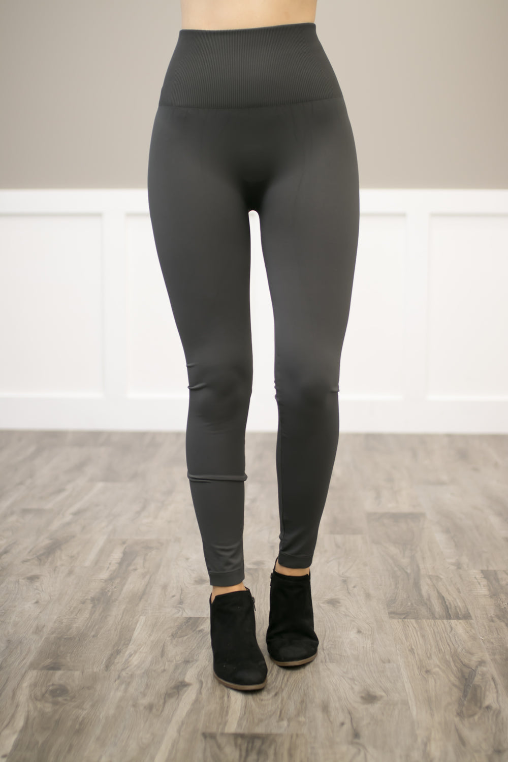 Premium High Waisted Shaping Leggings