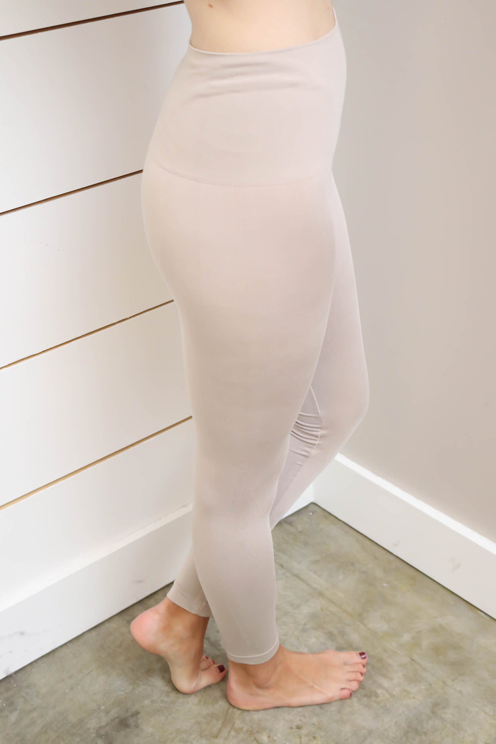 High Waisted Premium Leggings