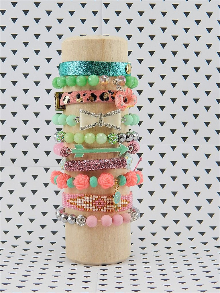 Kid's Shortcake Bracelet Stick