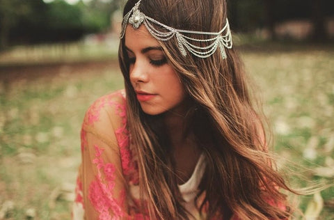 Boho Headpieces