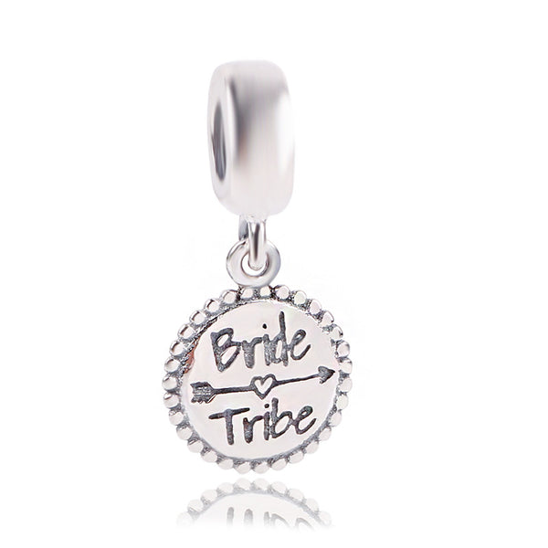 Silver Bride Tribe – Charm