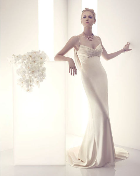 Inspired by Amarè Couture Bridal – Diana Collection Style B076 Copy  :: Couture Collection