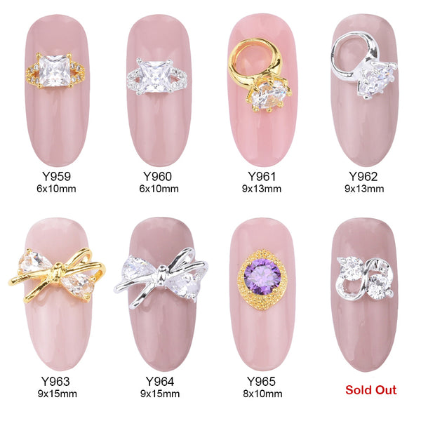 The Engagement Collection 1 – 10 pc Sets