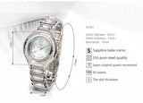 Lady Sapphire Women's Quartz Watch
