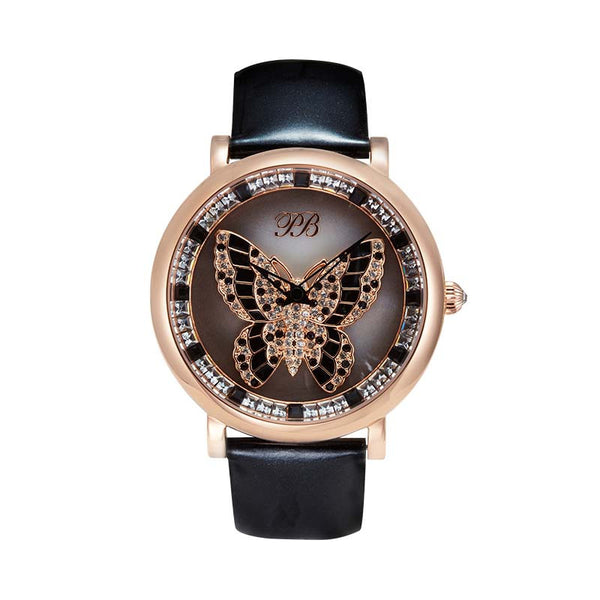 Like a Butterfly Women's Quartz Watch