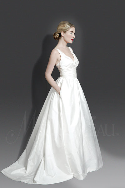 SAMPLE - Inspired By The Modern Trousseau Collection :: Meadow Replica