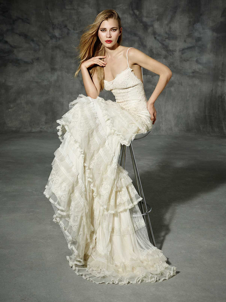 Inspired by Yolan Cris Couture Bridal – Renata Copy :: Very Limited ...