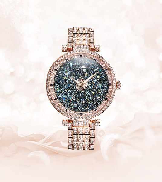 Reach for the Stars Women's Quartz Watch