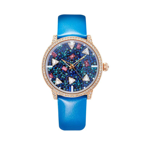 Sea of Stars Women's Quartz Watch