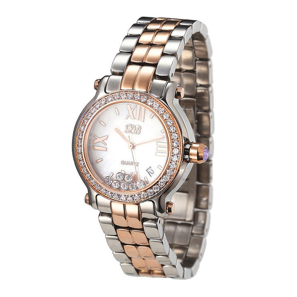 The Classic Women's Quartz Watch