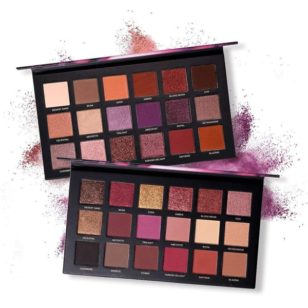 """Twilight Dusk"" 18 Palette Collection - Limited Availability"