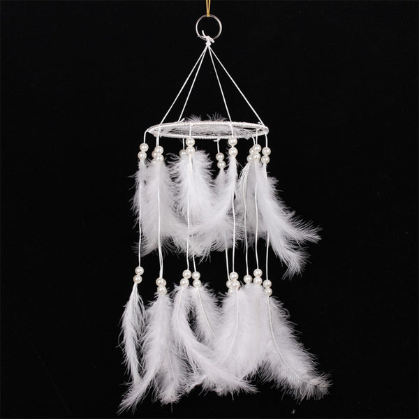 Chandelier Style Wedding Dream Catcher
