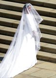 The Meghan Markle Wedding Dress :: An Exquisite, Designer Inspired Replica