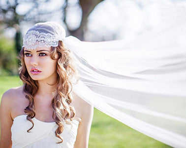 Veils & Headpieces
