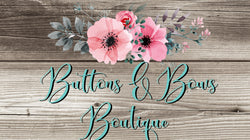 Boutique Buttons and Bows