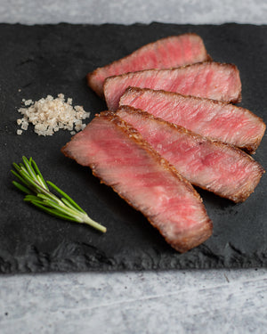 A5 Olive Wagyu NY Strip - Second City Prime