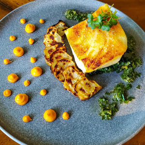 Chilean Sea Bass Fillets - Second City Prime