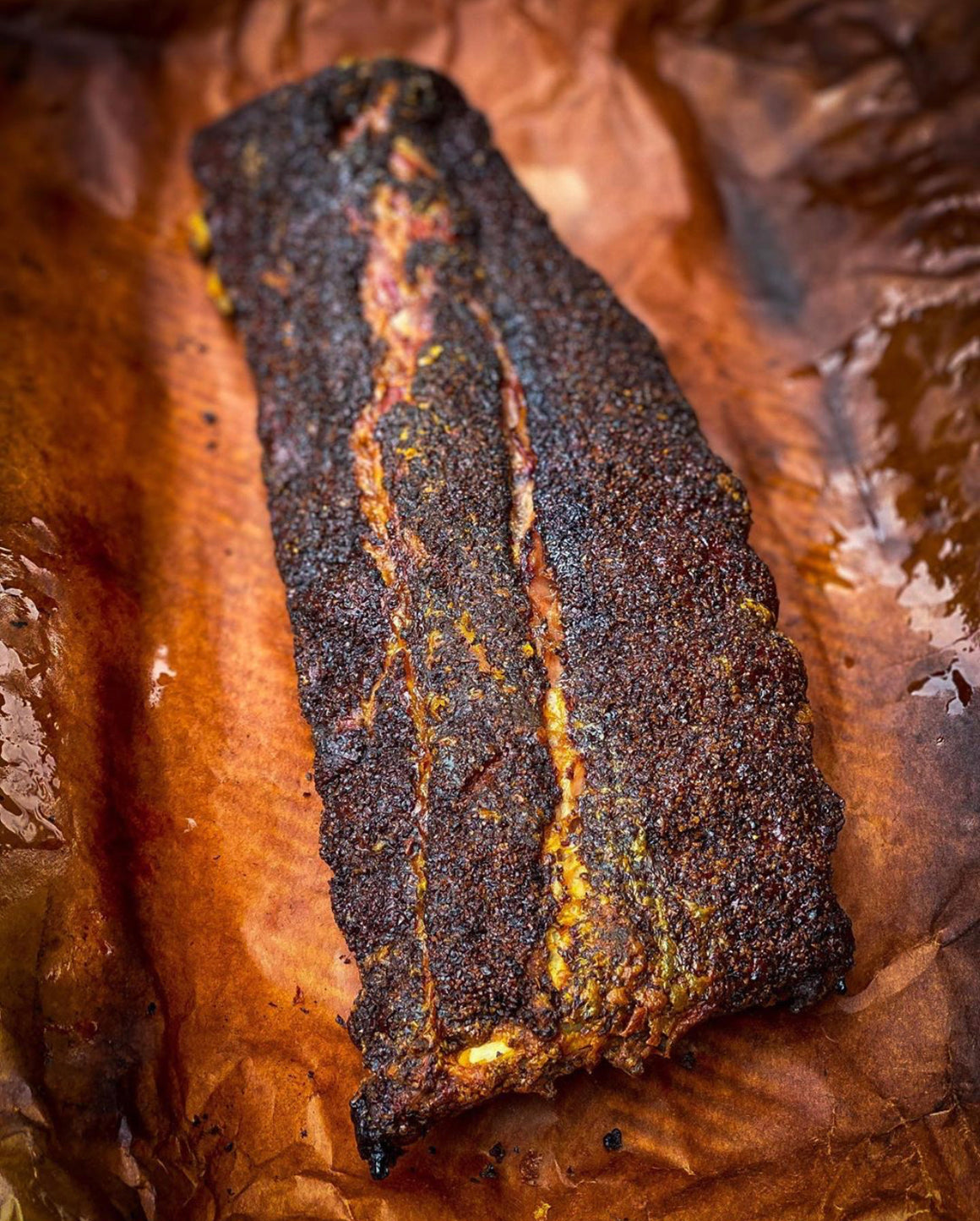 Berkshire Baby Back Ribs (2 Slabs Per Pack)