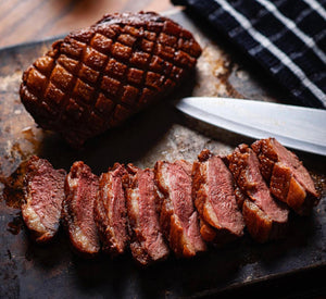 Moulard Duck Breast (2 Per Pack)