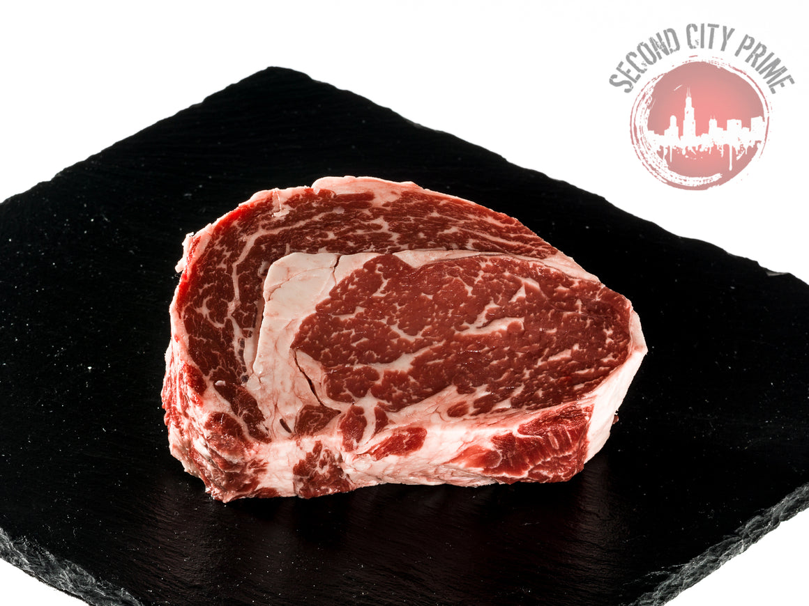 (14oz) - MEYER RANCH - USDA PRIME GRADE BONELESS RIBEYE