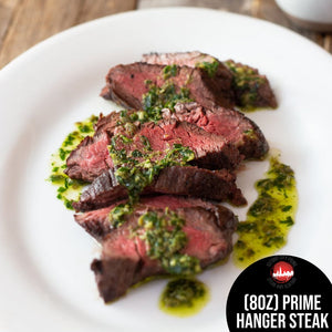 (8oz) USDA PRIME HANGER STEAK
