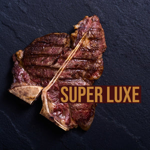 Super Luxe (Premium Bone-in Selection)