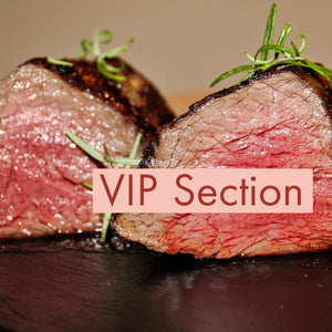 VIP Section Package