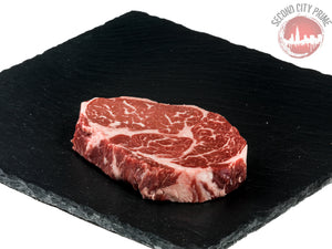(8oz) USDA PRIME BONELESS RIBEYE