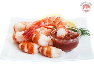 (2lb) COLOSSAL COCKTAIL SHRIMP