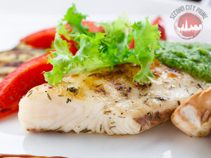 (6-8oz) - CARRIBEAN - GROUPER FILET