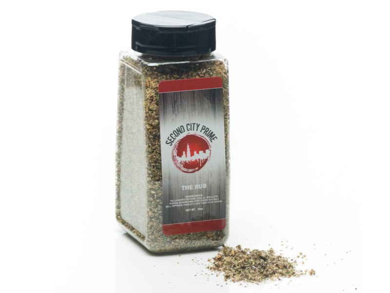 THE RUB 10oz