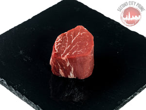 2 (5oz) USDA PRIME FILET MIGNONS (2 PER PACK)