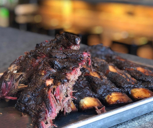 Full Rack - Wagyu Beef Back Ribs - Second City Prime