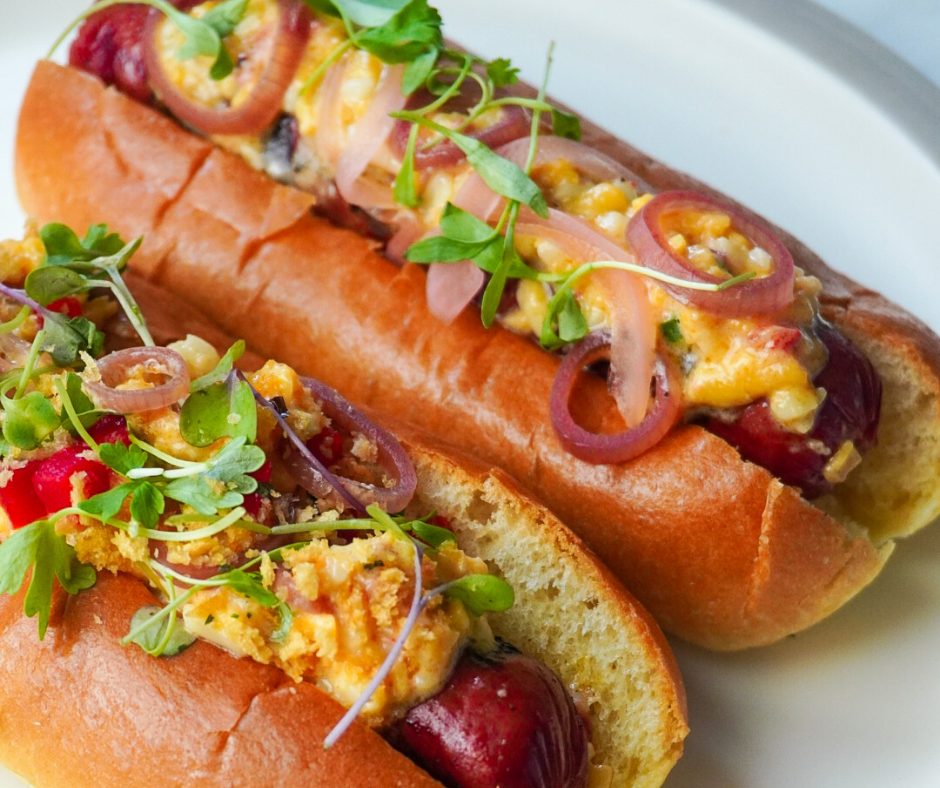 Wagyu Beef Hot Dogs - Second City Prime