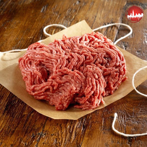 1lb Ground Wagyu Beef - Second City Prime