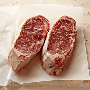 (16oz) (21-DAY) DRY-AGED NEW YORK STRIP
