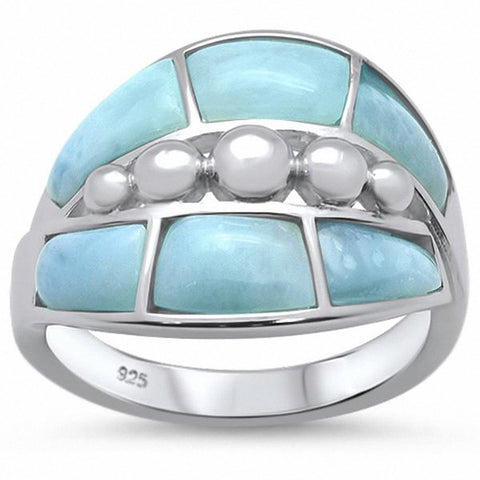 Fashion New Design Ring Simulated Stone 925 Sterling Silver Choose Color