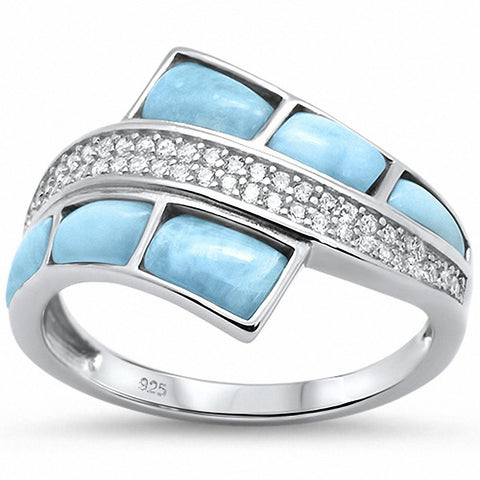 Fashion Ring Round Cubic Zirconia Simulated Stone 925 Sterling Silver Choose Color