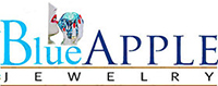 Blue Apple Jewelry