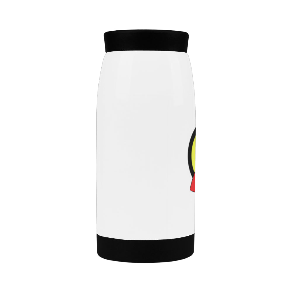 Nola the Nurse® Insulated Travel Mug(12 OZ )