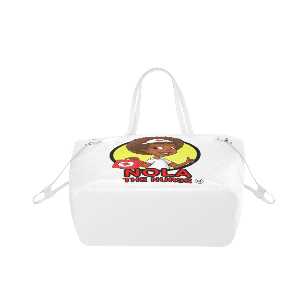 Nola The Nurse® Classic Tote Bag