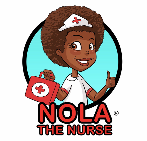 Nola The Nurse store