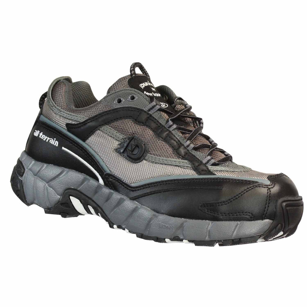 ... Dunham New Balance 8702 Mens Steel Toe Athletic Safety Shoes EH 8 EE
