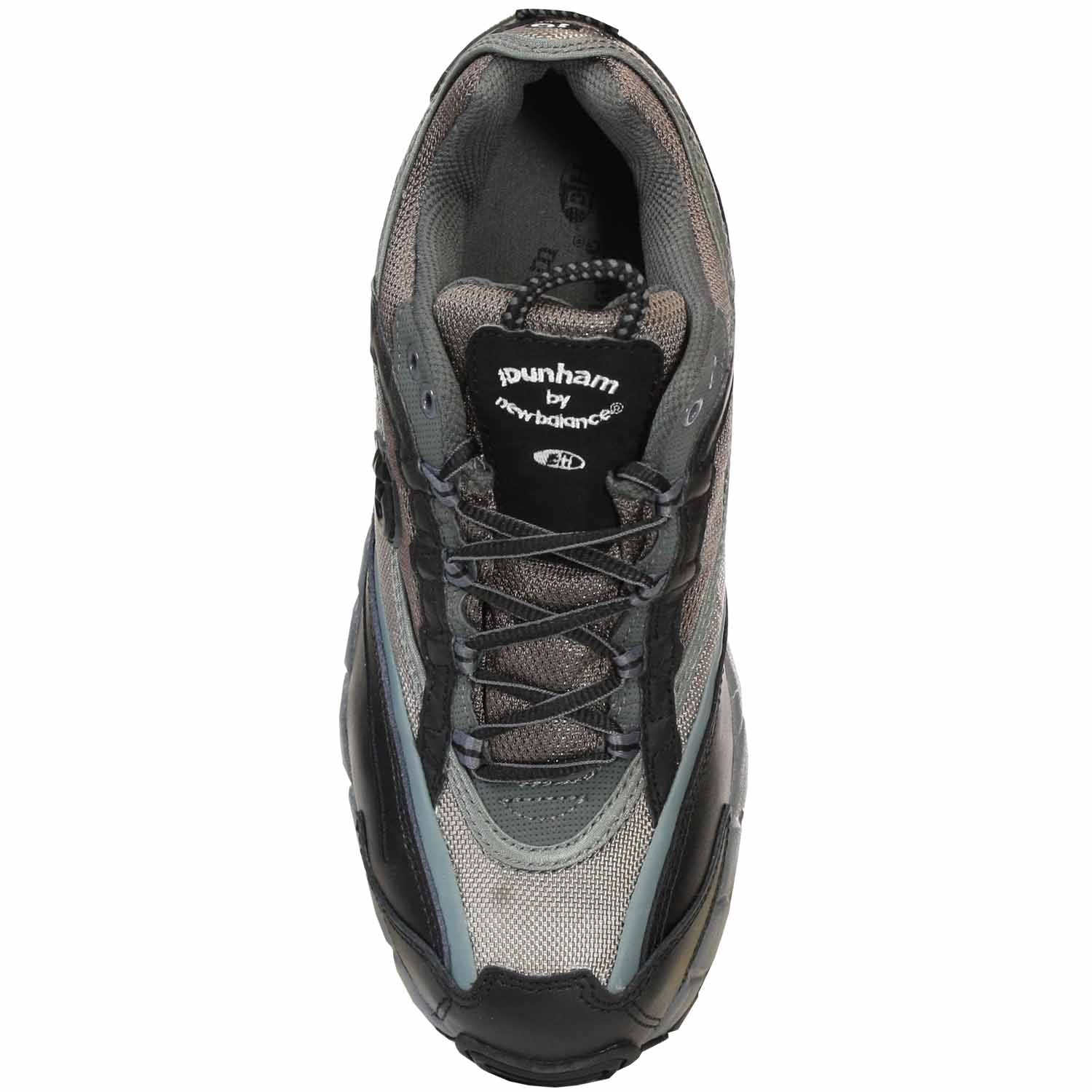 dunham by new balance men's 8702 steel toe eh athletic shoes