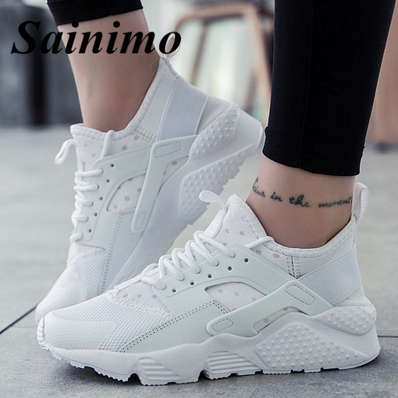 Basket Femme Sneakers Women Running Shoes Lovers Sport Shoes Athletic Men Shoes Height Increasing zapatos mujer chaussure homme