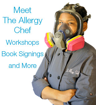 Meet The Allergy Chef