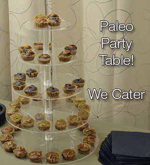 Paleo Party Tray